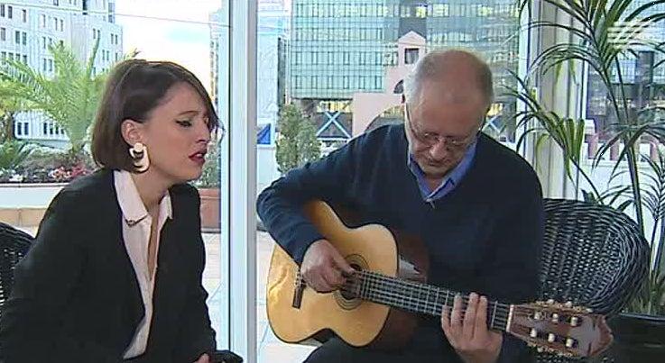 Cultura - Carminho canta Tom Jobim