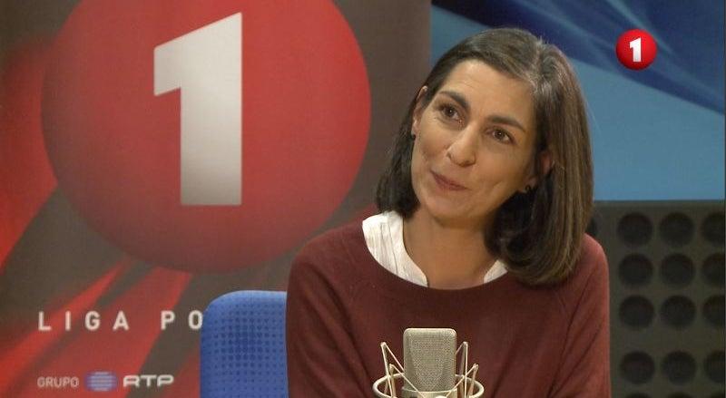 Pol�tica - Ana Catarina Mendes diz que PR n�o foi imparcial