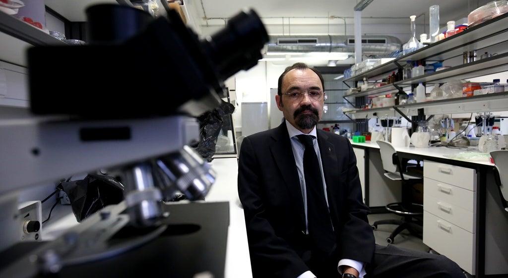 Investigadores portugueses utilizam nanotecnologia na investiga��o molecular gen�tica