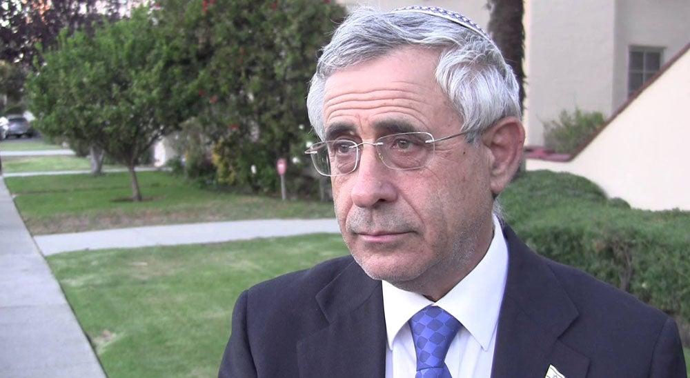 Acad�mico israelita recomenda viola��o de palestinianas para impedir atentados