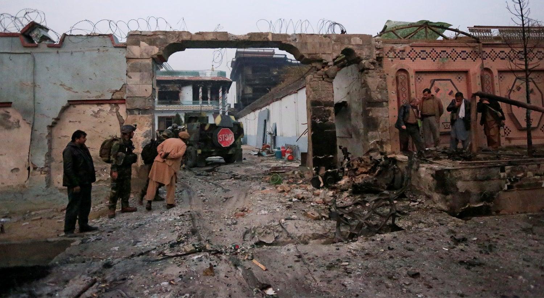Guterres chocado com ataque a ONG no Afeganistão | Rádio das Nações Unidas