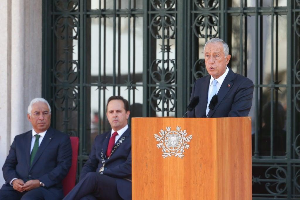 Rajoy pede que governo regional desista de planos de secessão da Catalunha