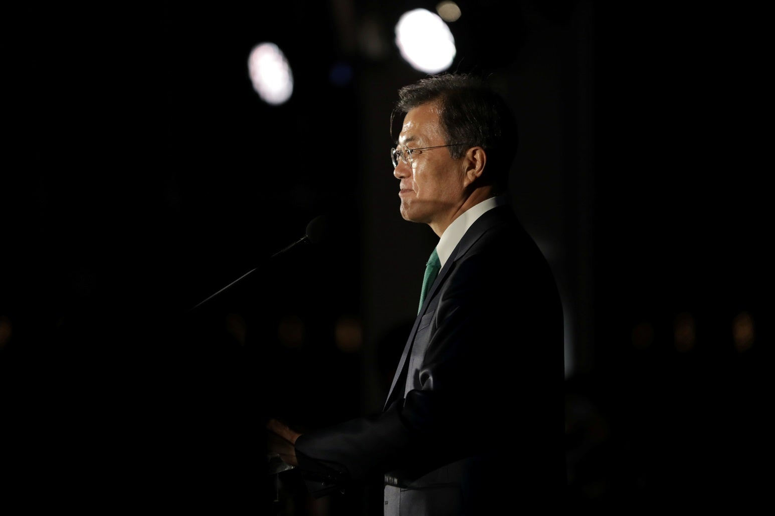 Coreia ameaça EUA como foguetes dizendo ser inevitável um ataque