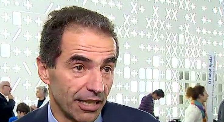 Pol�tica - Ministro da Ci�ncia visitou Pavilh�o do Conhecimento logo ap�s tomada de posse