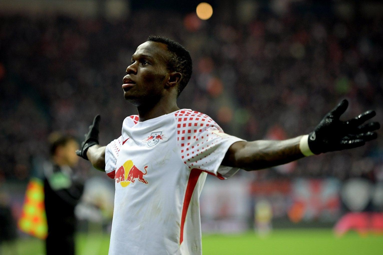 Bruma fechou triunfo que vale segundo lugar ao Leipzig