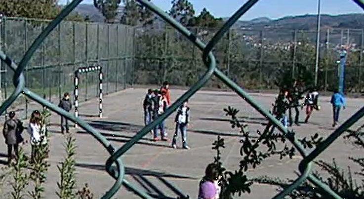 Mais de um ter�o dos portugueses conhecem menores v�timas de viol�ncia