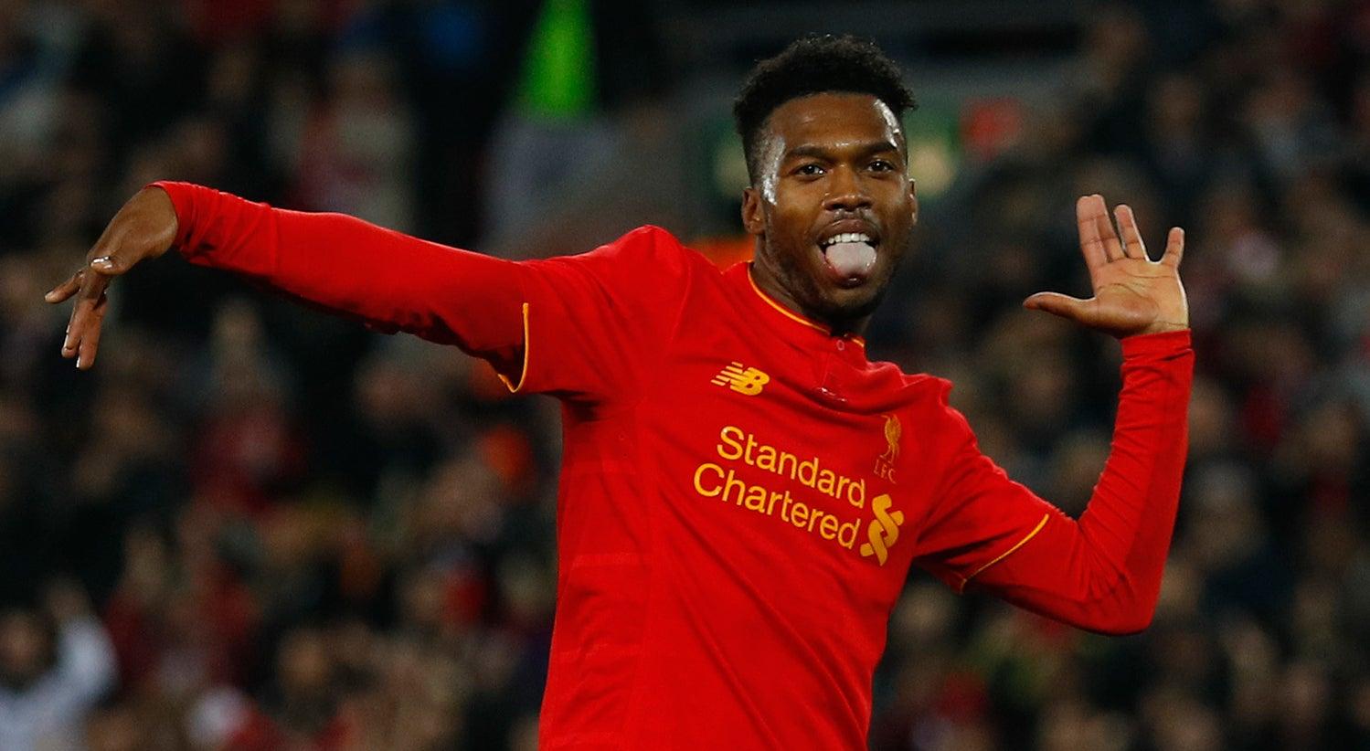 Liverpool e Arsenal nos `quartos` da Ta�a da Liga inglesa