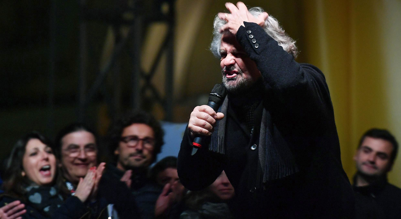 Mundo - Termina esta noite a campanha para o referendo em Itália