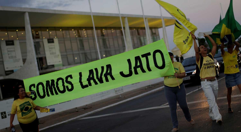 PGR prorroga trabalhos da força-tarefa da Lava Jato em Curitiba