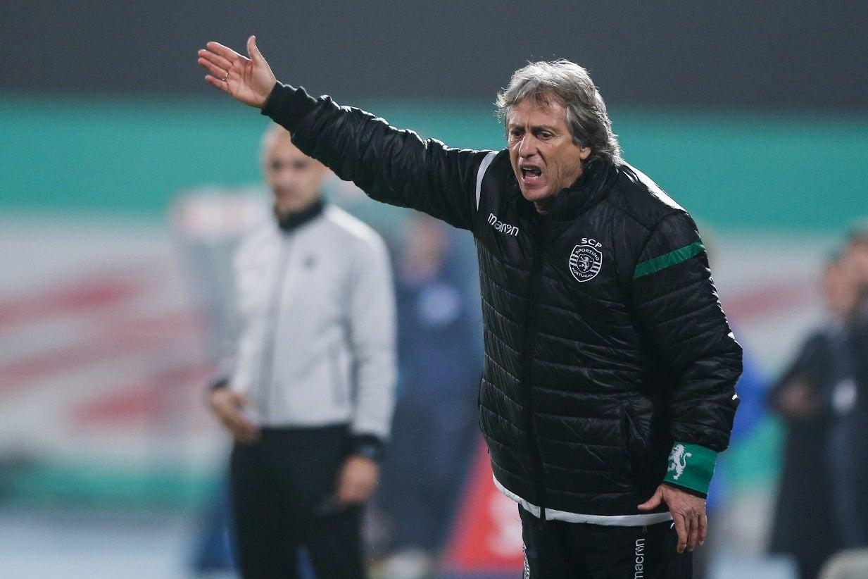 Misic já treinou em Alcochete, Ruben Ribeiro só amanhã — Sporting