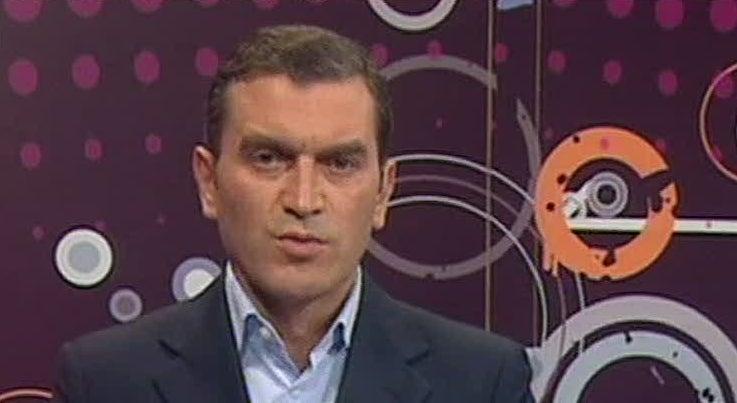 Morreu o jornalista Lu�s Miguel Fran�a