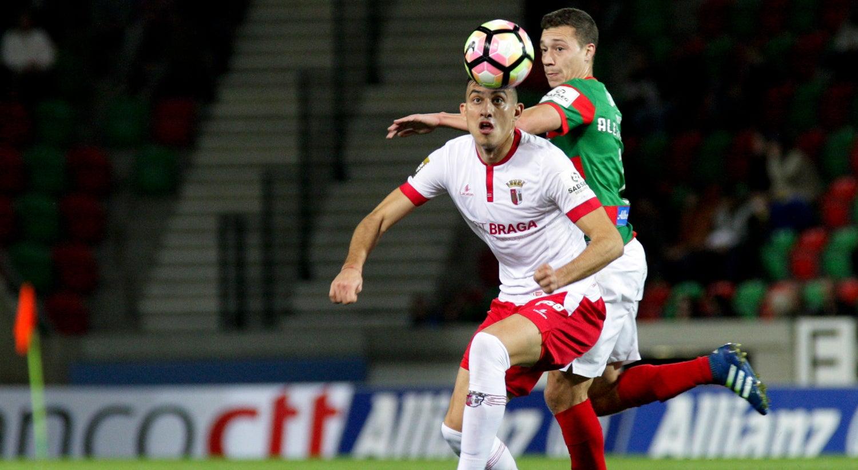 Braga apura-se para a final-four com vitória suada na Madeira