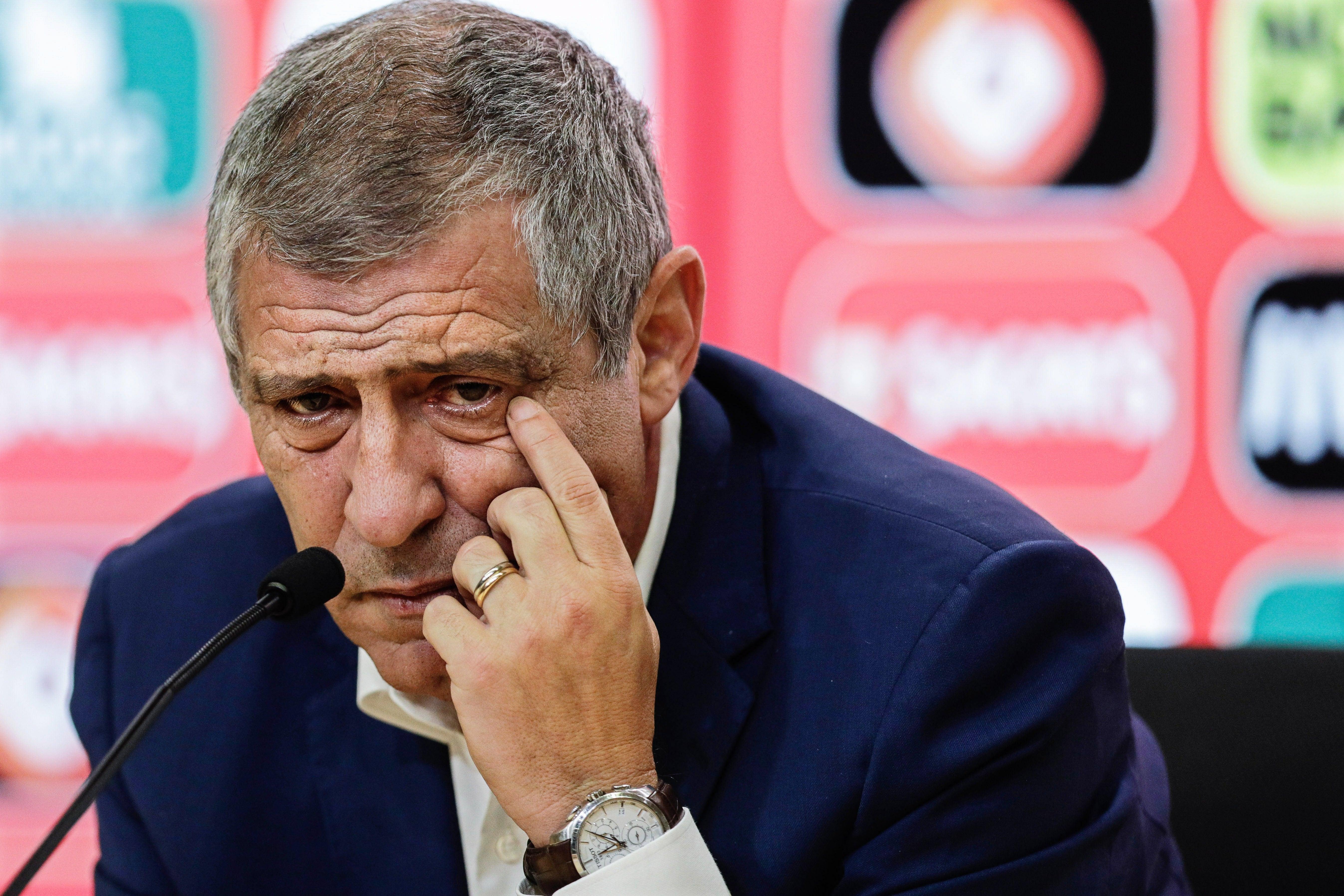 Confira os melhores momentos da partida — Portugal x Egito