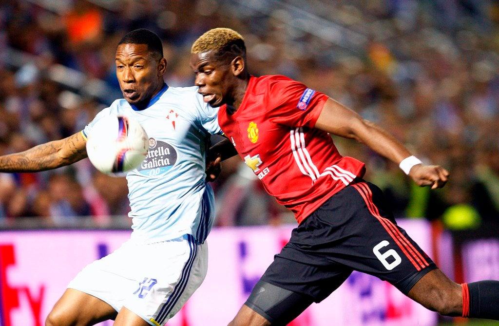 FIFA quer saber mais sobre transferência de Pogba para o Manchester United