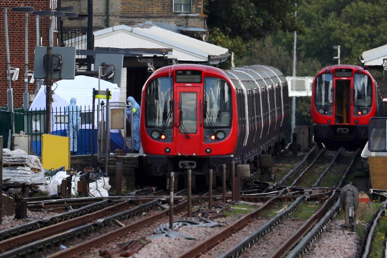 Ahmed Hassan acusado de tentativa de homicídio no ataque de Londres