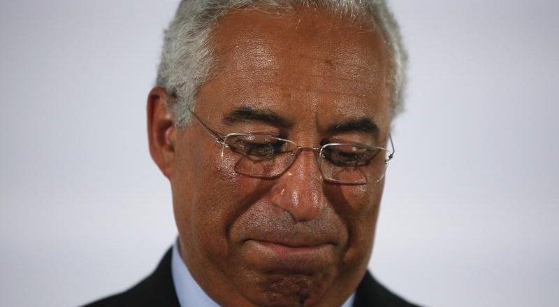 Sousa Pinto n�o est� sozinho contra Ant�nio Costa
