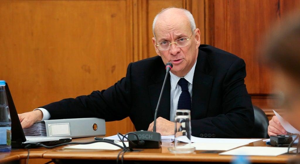 País - Se fosse hoje antigo presidente da CGD recusava convite para chefiar banco público