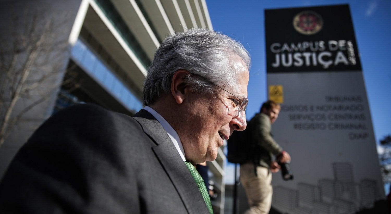 Fizz. Ex-procurador Orlando Figueira em liberdade