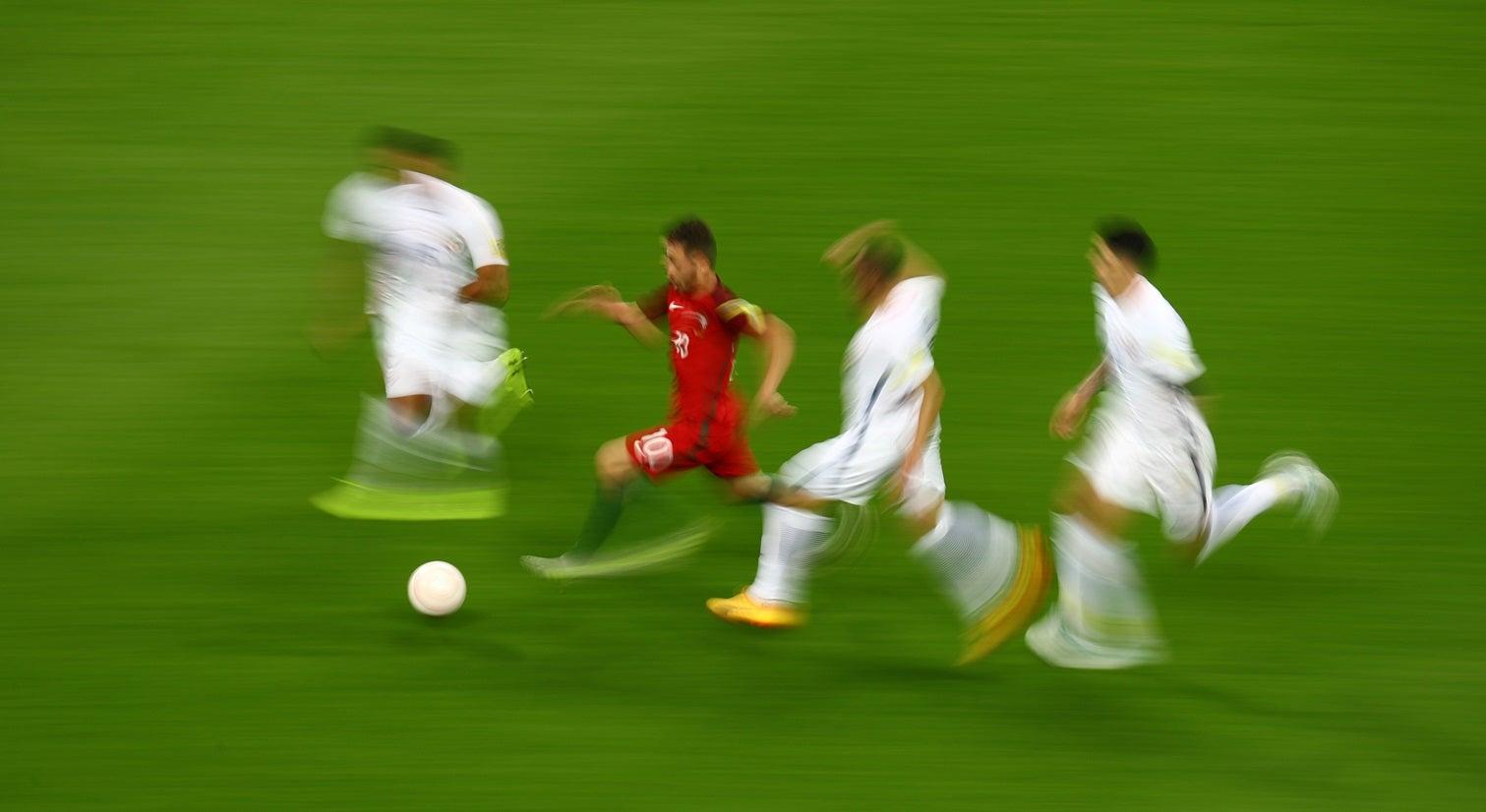 Mundial2018: Portugal defronta a Bélgica a 2 de junho