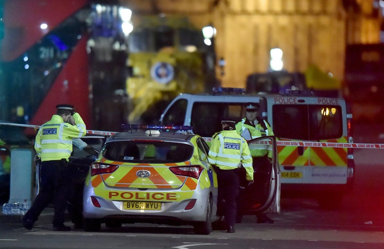 Autor de atentado em Londres é identificado