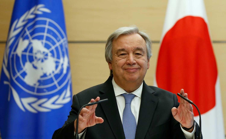 ONU vê, porta entreaberta, para negociação com a Coreia do Norte