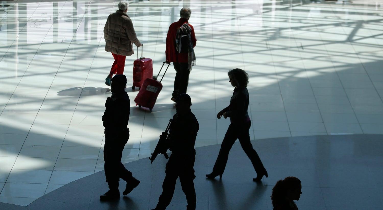 Tráfico de seres humanos em Portugal escapa ao controlo das autoridades