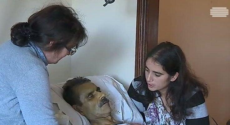 Pa�s - Infec��es hospitalares em Portugal atingem o dobro da m�dia europeia