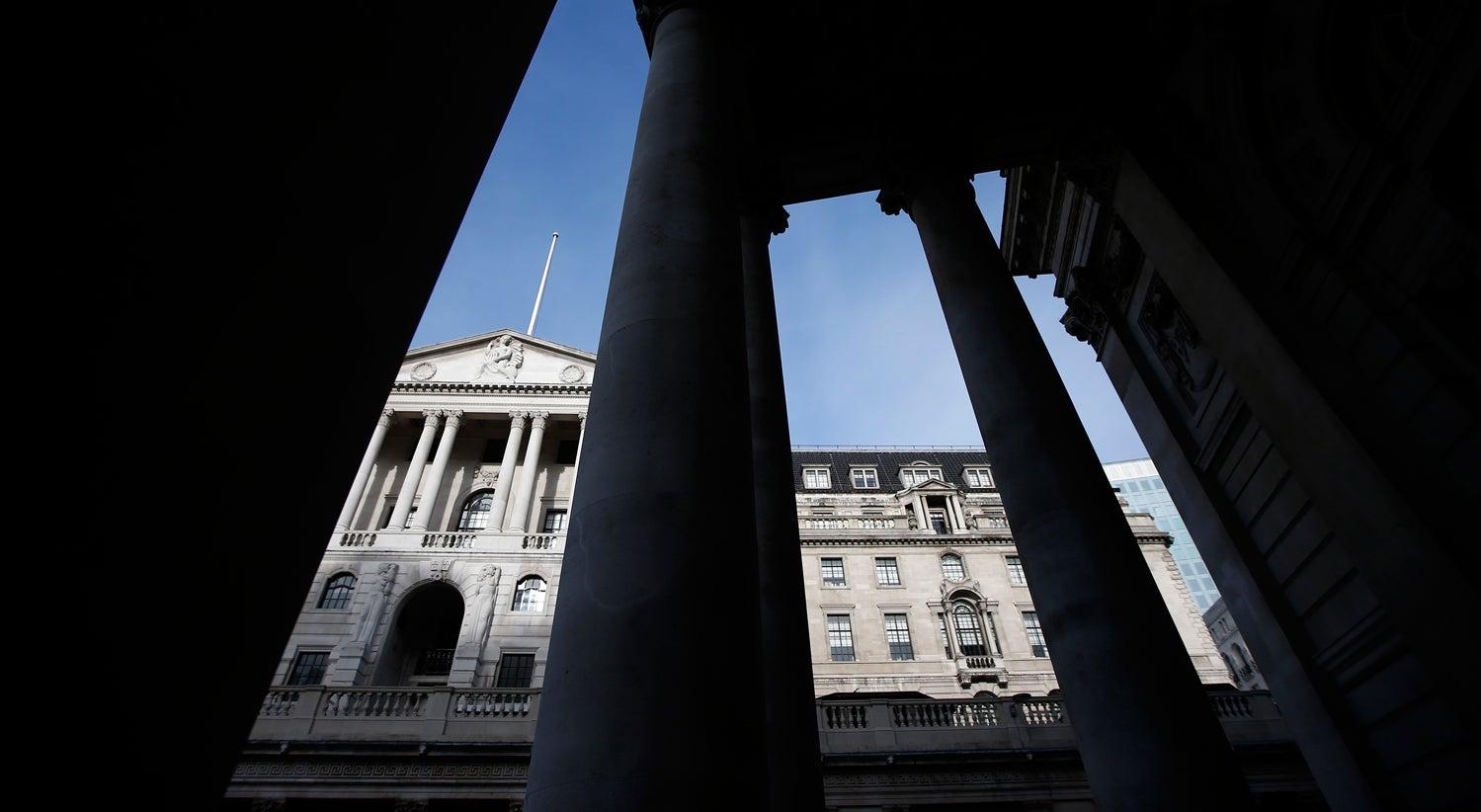 Royal Bank chumba nos testes de `stress` e tem de aumentar capital em 2,2 mil milhões de euros