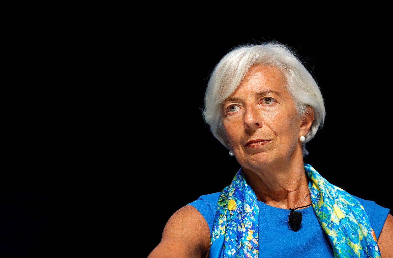FMI eleva expectativa de crescimento de Itália e Brasil