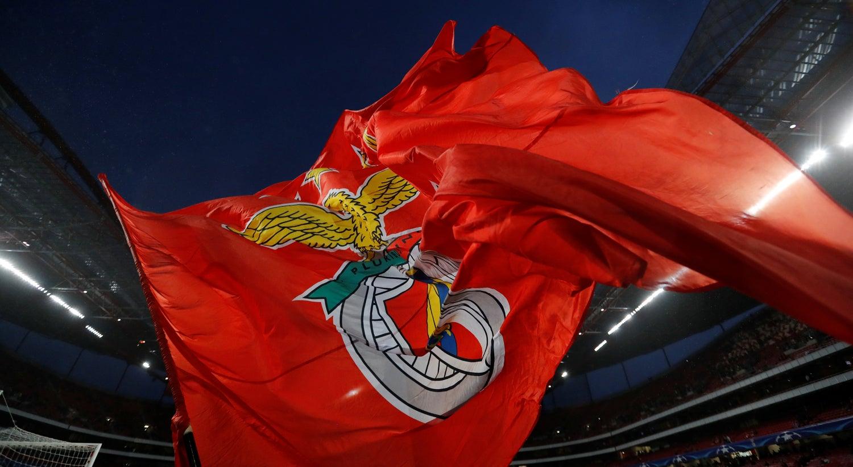 Assessor jurídico foi detido — Benfica