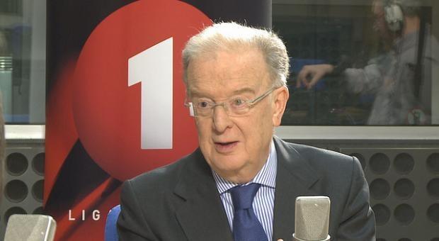 País - Jorge Sampaio defende muito investimento no forte de Peniche