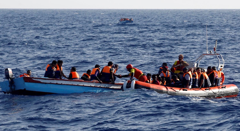 Amnistia Internacional acusa UE de cumplicidade em abusos na Líbia