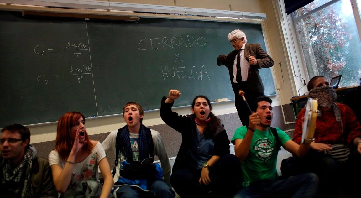 País - Fenprof disposta à luta pelas reivindicações dos professores