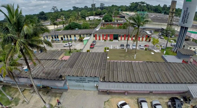 63 presos foragidos após rebeliões em presídios foram recapturados