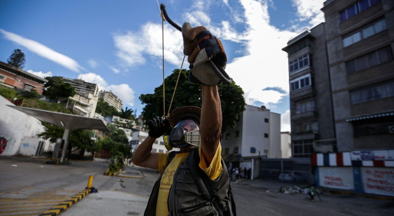 Procuradora-geral diz que Constituinte deve acabar com a democracia na Venezuela