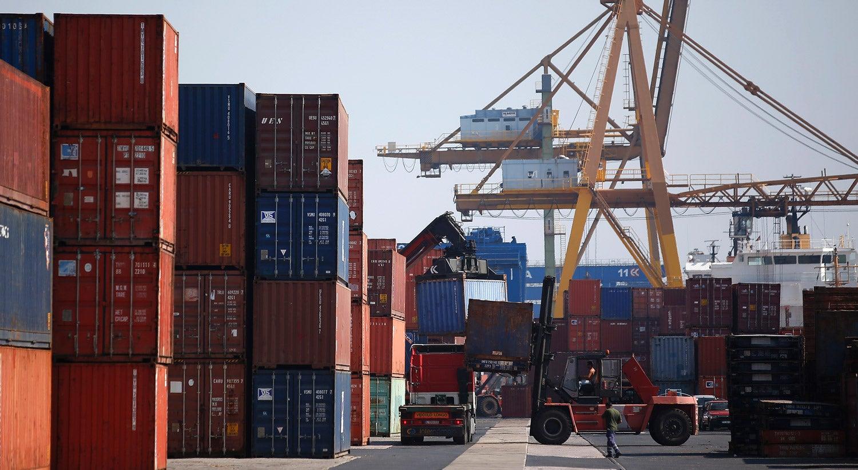 PIB da Alemanha cresce 2,3% no 3º trimestre