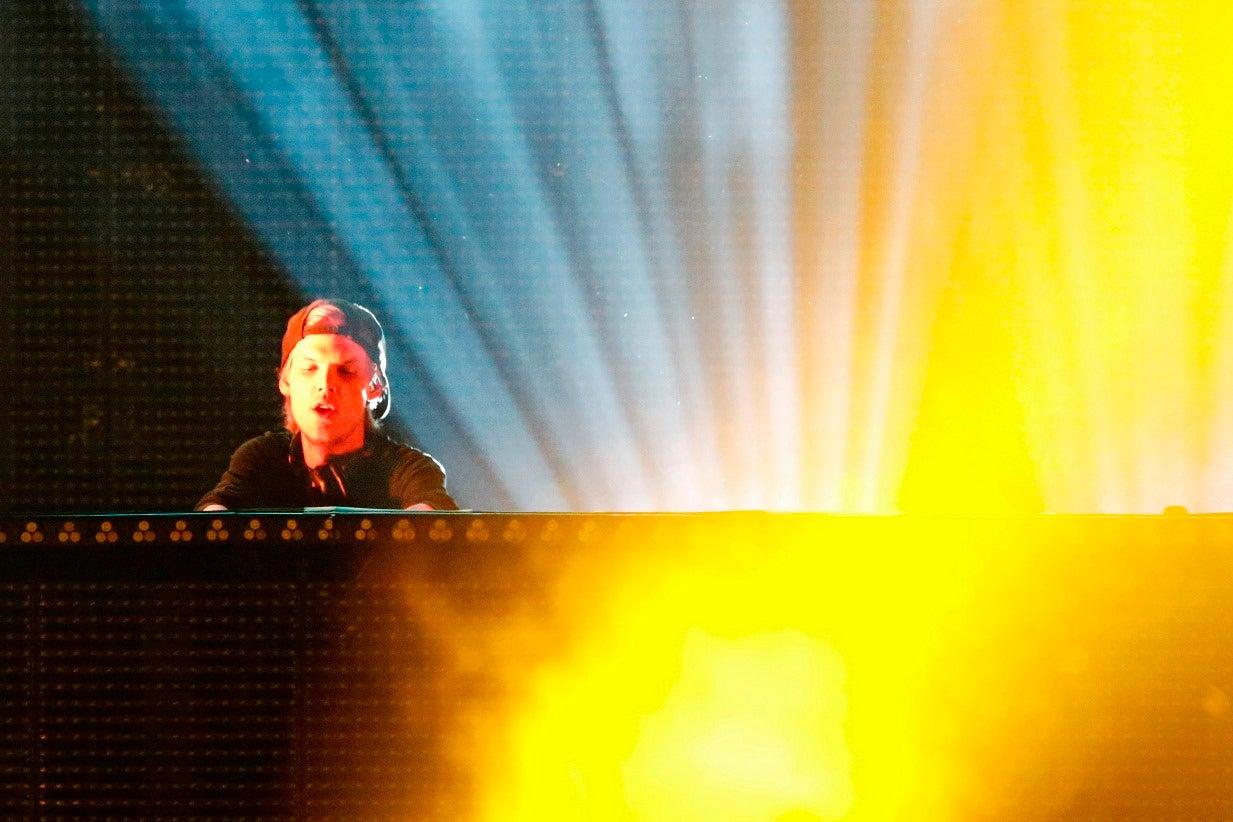 Namorada de Avicii desabafa nas redes sociais após a morte do DJ
