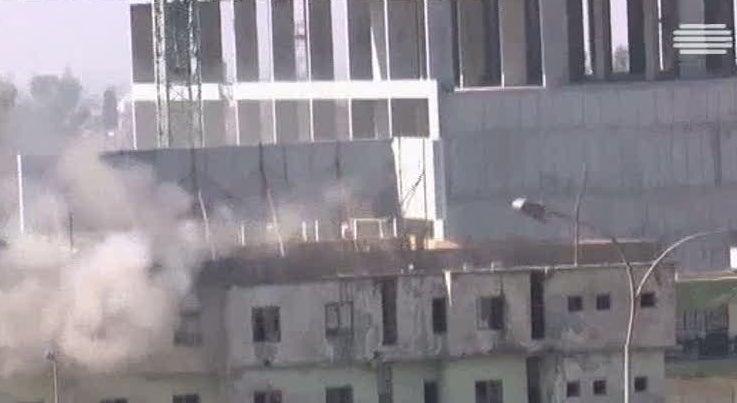Mundo - Batalha de Mossul alastra a outras cidades