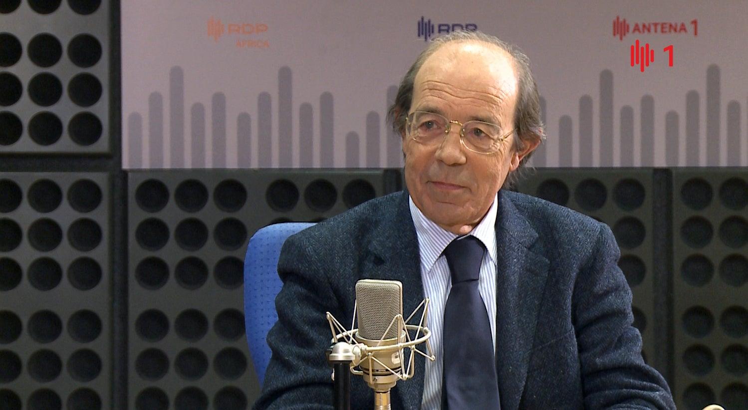 Carlos Encarnação critica Passos Coelho e o atual PSD
