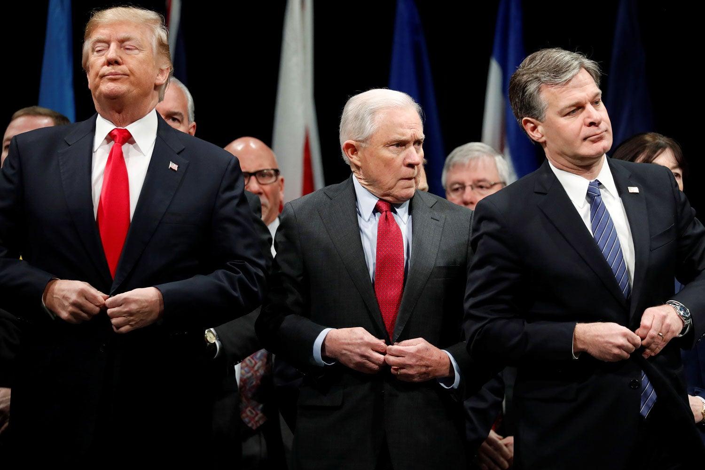 Casa Branca divulgará memorando republicano crítico ao FBI, diz autoridade