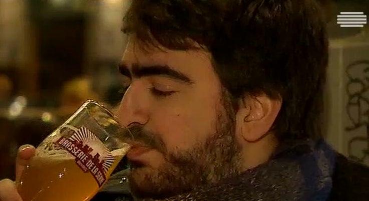 Cultura - Cerveja belga é património cultural da humanidade
