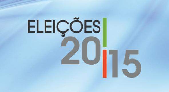 Elei��es Legislativas 2015