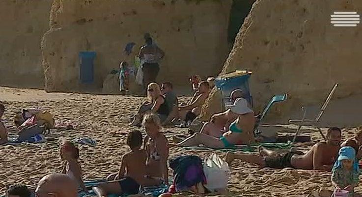65% dos portugueses t�m falta de vitamina D
