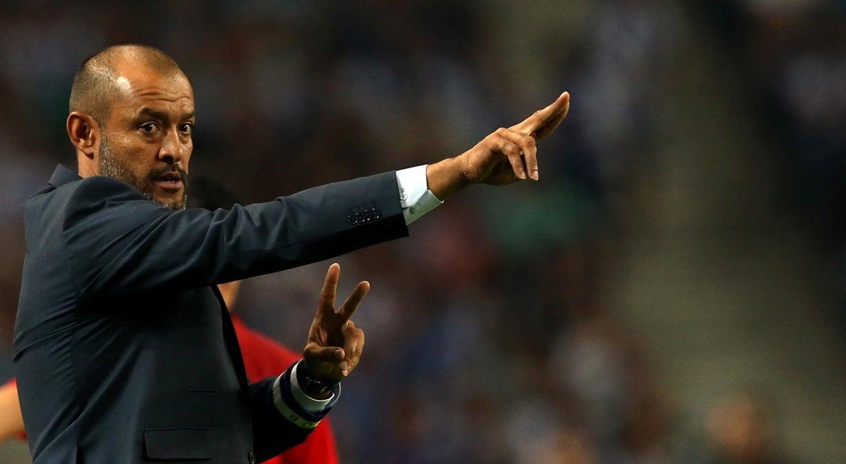 Treinador do FC Porto garante que n�o h� euforias no grupo de trabalho