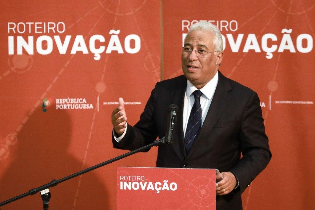 Portugal continua a recuperar a