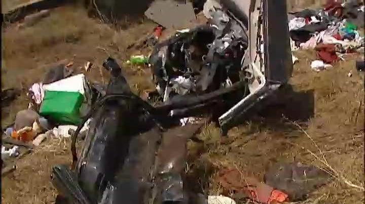 �nica sobrevivente de acidente em 2003 recebe 750 mil euros