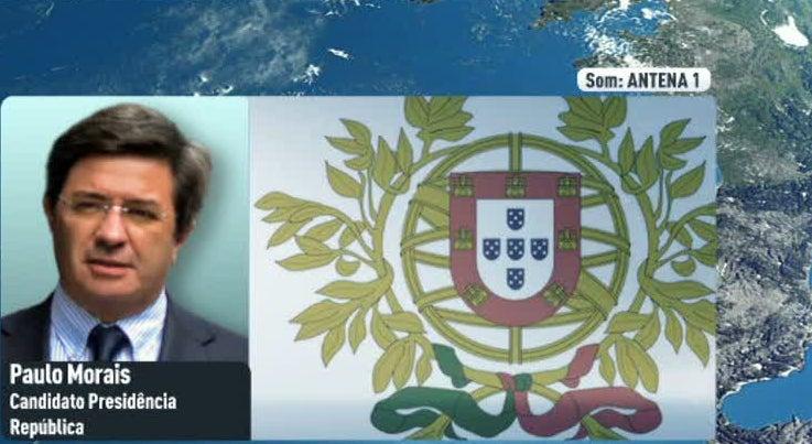 Pol�tica - Paulo Morais promete vetar isen��es de IMI para fundos imobili�rios