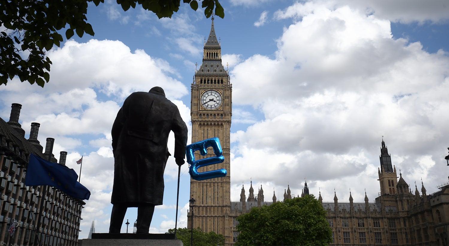 Tribunal decide que Brexit precisa de ser aprovado no Parlamento