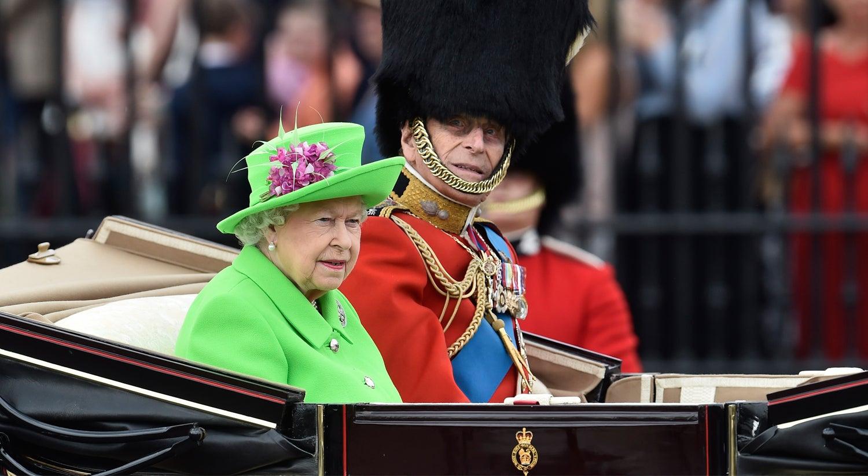 Príncipe Philip, marido da Rainha Elizabeth, deixa hospital