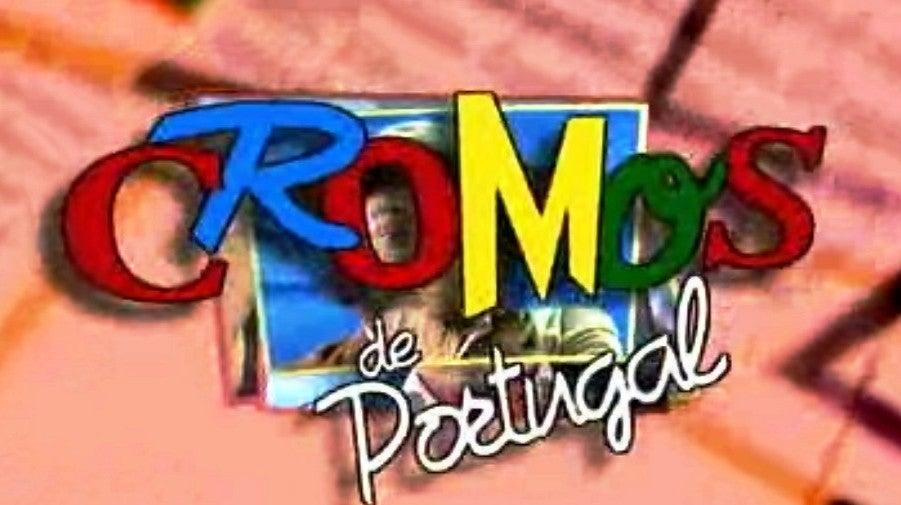 Cromos de Portugal